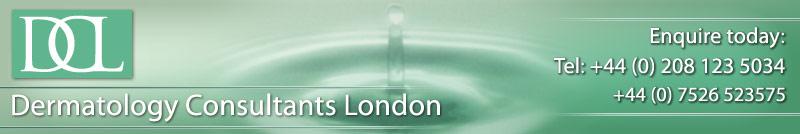 Dermatology Consultants London