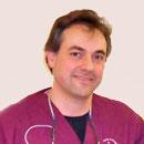 Doctor Roberto Verdolini MD, FRCP